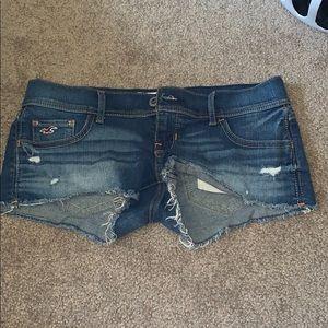 Pants - Hollister shorts